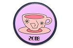 Mad Tea Cup 2018 Icon