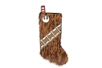 Chewbacca Star Wars Christmas Stocking