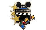 (AP) Rare Cast Fun and Entertainment Disney Institute
