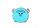 Sulley Tsum Tsum Monsters Inc.