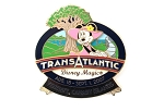 Minnie Cruise Line Transatlantic Canary Islands
