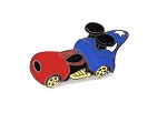 Sorcerer Mickey Disney Racers Car