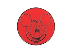 Mickey Mouse Face Icon