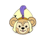 Duffy Aladdin Hat Hidden Mickey