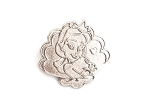 Alana Silver Chaser Mermaid Daughters of King Triton