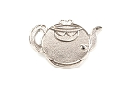 Alice Teapot Silver Chaser DLR Hidden Mickey