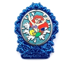 Ariel Mermaid Flounder Cruise Line Spinner