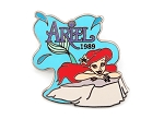 Ariel #5 100 Years of Dreams Little Mermaid