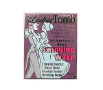 Ladies Tomb Haunted Mansion Magazines Ballroom Dancers
