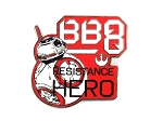BB-8 Star Wars Droid Resistance Hero