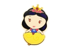 Chibi Princess Snow White Jewels Paris