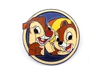 Chip and Dale Blue Cast Chaser 10 Years of Trading