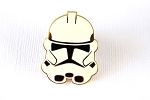 Clone Trooper Star Wars 2005 Helmet