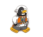 Astronaut Club Penguin