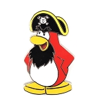 Pirate Captain Club Penguin