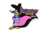 Darkwing Duck #45 100 Years of Dreams