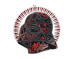 Sugar Skull Helmet Darth Vader Star Wars