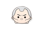 Grand Moff Tarkin Star Wars Tsum Tsum