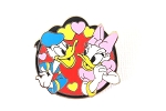 Donald and Daisy Couple in Love