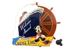 Disney Cruise Line Jumbo Featured Artist LE 500