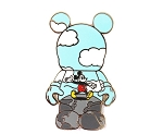Cloudy Sky Vinylmation