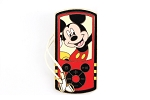 Mickey Mouse iPod Player Pin