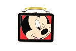 Rare Mickey Lunch Box