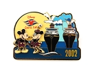 Old Timey Mickey Minnie Cruise Ships Wonder Magic
