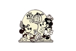 The Pet Store #76 100 Years of Dreams Mickey Minnie