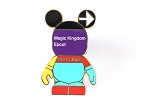 WDW Road Sign - Vinylmation Pin
