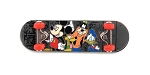Fab 4 Skateboard Mickey Goody Pluto Donald