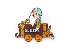 Sleepy Dwarf Train #46 100 Years of Dreams Snow White