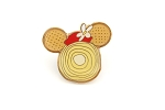 Disney Treats - Minnie Cake Baumkuchen