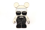 Bearded Biker Vinylmation Pin
