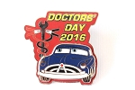 Doctors Day - Doc Hudson Pixar Cars