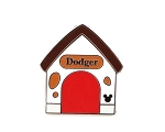 Dodger Doghouse 2019 Hidden Mickey