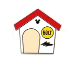 Bolt Doghouse 2019 Hidden Mickey