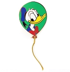 Donald Balloon Cast Member WDW