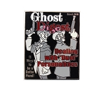 Ghost Digest Haunted Mansion Magazines Duelers
