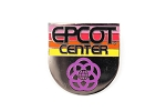 Rare Epcot Center Shield LE 500 Logo