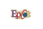 Old Epcot Park Logo Sign