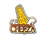 Goofy Movie Leaning Tower of Cheeza