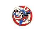 Patriotic Goofy - USA