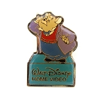 Dawson the Great Mouse Detective Home Video