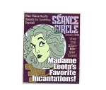 Leota Seance Circle Haunted Mansion Magazines