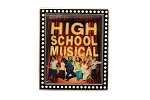 High School Musical Character Poster