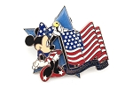 USA Minnie Independence Day