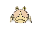 Jar Jar Binks Tsum Tsum Star Wars