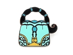 Princess Jasmine Purse Aladdin