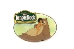 Jungle Book Platinum DVD Edition Mowgli Baloo